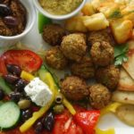 meze meal example