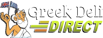 Greedy Greek Deli Direct