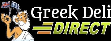 Greedy Greek Deli Direct